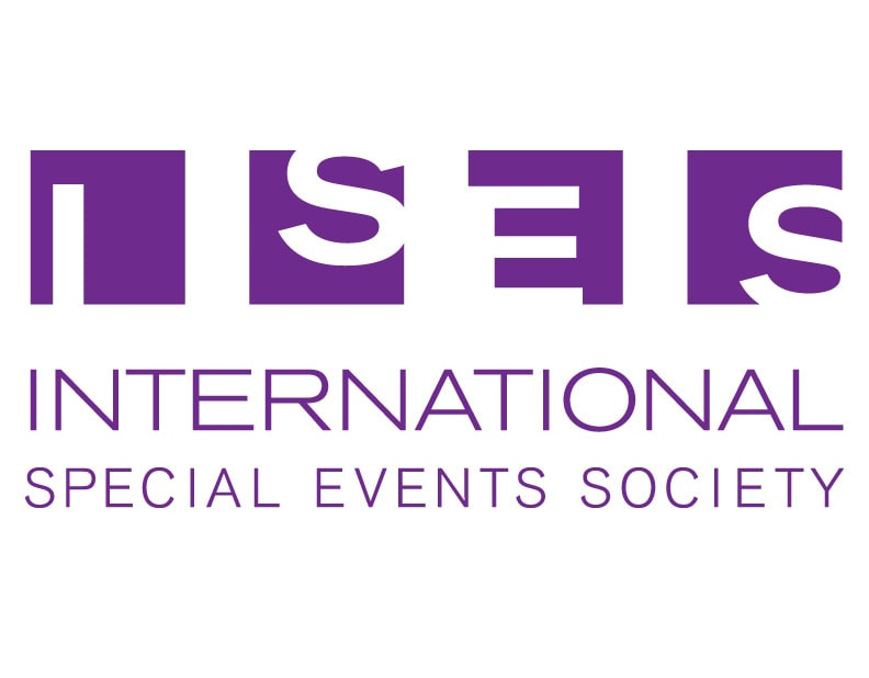 International Special Events Society Logo